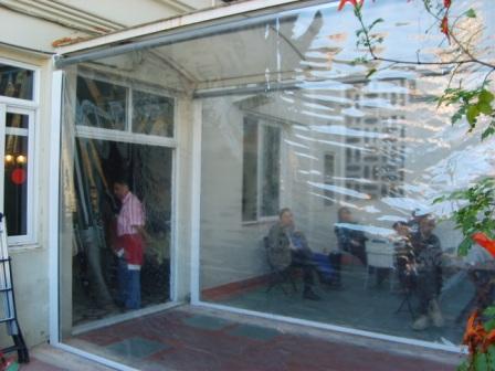Toldos en l hospitalet de llobregat cortitoldo for Toldos transparentes